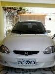 Foto Chevrolet Corsa 2002