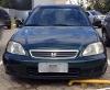 Foto Honda Civic Ex 99 - Completo - Abaixo Da Tabela