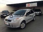 Foto Ford fiesta sedan (class/pulse) (kinetic) 1.6...