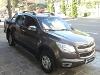 Foto Chevrolet S10 Ls 4p 2013 Gasolina Cinza