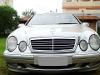 Foto Mercedes clk 1999/2000 prata