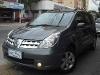 Foto Nissan Livina Sl 2012 Automático Flex Couro...