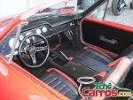 Foto Puma GTS Conver - 1973 - Passo Fundo - RS -...