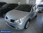 Foto Renault Sandero Privilege 1.6 4P Flex 2009 em...
