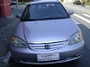 Foto Honda Civic Lx Automatico 1,7