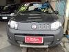 Foto Fiat Uno Way Celebration 1.0 4 Portas Flex Cinza