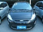 Foto Ford New Fiesta Hatch SE 1.6 16V (Flex)