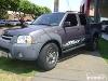 Foto Nissan frontier - motor: 2.8 cor: cinza - ano:...