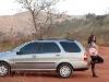 Foto Fiat palio weekend stile 1.6 16V 2001 cinza