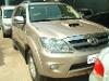 Foto Toyota Hilux 2005 2006 SW4