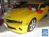 Foto Chevrolet Camaro Amarelo 2010/2011 Gasolina em...