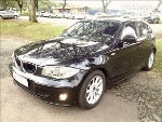 Foto BMW 120i 2.0 hatch 16v gasolina 4p manual...
