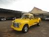 Foto Chevrolet marta rocha 1951/ diesel amarelo