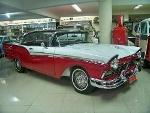 Foto Ford Fairlane 500 V8 1957 - Placas Pretas...