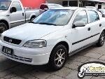 Foto Astra sedan gl 1.8 - Usado - Branca - 2001 - R$...