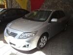 Foto Toyota Corolla XEi 2.0 2011 / Prata Flex 4P...