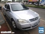 Foto Chevrolet Astra Sedan Prata 2006/2007 Á/G em...