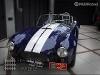 Foto Shelby cobra 4.8 v8 réplica gasolina 2p manual...