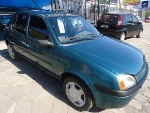 Foto Ford Fiesta Hatch GLX 1.6 MPi