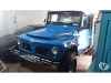 Foto Jeep rural willys 4x4 cachorro loco cabine...