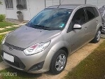 Foto Ford fiesta 1.6 rocam hatch 8v flex 4p manual...
