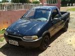 Foto Fiat Strada 2001