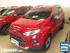 Foto Ford Ecosport Vermelho 2013/ Á/G em Goiânia