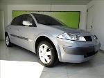 Foto Renault mégane 1.6 dynamique 16v flex 4p manual /