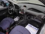Foto 206 hatch selection 1.0 16V COMPLETO PRATA 2001...