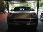 Foto Porsche Cayenne S 4.5 V8