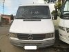 Foto Mercedes-benz - sprinter mb 310 d van std 16...