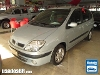 Foto Renault Megane Scenic Prata 2004 Gasolina em...
