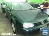 Foto VolksWagen Golf Verde 2001/2002 Diesel em Goiânia