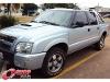 Foto GM - Chevrolet S10 Executive 2.4 C. D. 09/10 Prata
