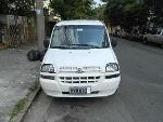 Foto Fiat Doblo Cargo 2007
