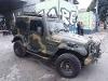Foto Troller Jipe Militar
