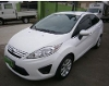 Foto Ford New Fiesta Sedan 2013 IPVA 2015 PAGO 2013