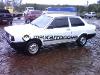 Foto Volkswagen voyage cl 1.6 2P 1990/ Gasolina BRANCO