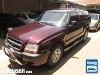 Foto Chevrolet S-10 Blazer Vermelho 2002/ Gasolina...