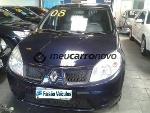 Foto Renault sandero expression 1.6 8V 4P 2008/ Flex...