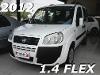 Foto Fiat doblo attractive 1.4 8V 6P 2012/ Flex BRANCO