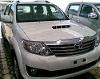 Foto Toyota Hilux SW4 3.0 TDI 4x4 SRV 7L (Aut)