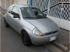 Foto Ford ka gl 1.0i Zetec Rocan - modelo: 2000