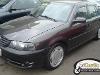 Foto Gol turbo 1.0 16V 4P - Usado - Cinza - 2002 -...