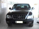 Foto Chevrolet S10 Executive 2002