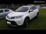 Foto Toyota rav4 2.5 4x4 16v gasolina 4p automático...