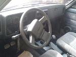 Foto Gm - Chevrolet Opala Diplomata 4.1 6cc 1989 -