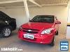 Foto Chevrolet Celta Vermelho 2012/2013 Á/G em Goiânia