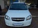 Foto Chevrolet Celta 2012