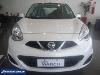 Foto Nissan New March 1.0 S 4P Flex 2014/2015 em...